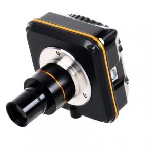 Camera cho kính hiển vi