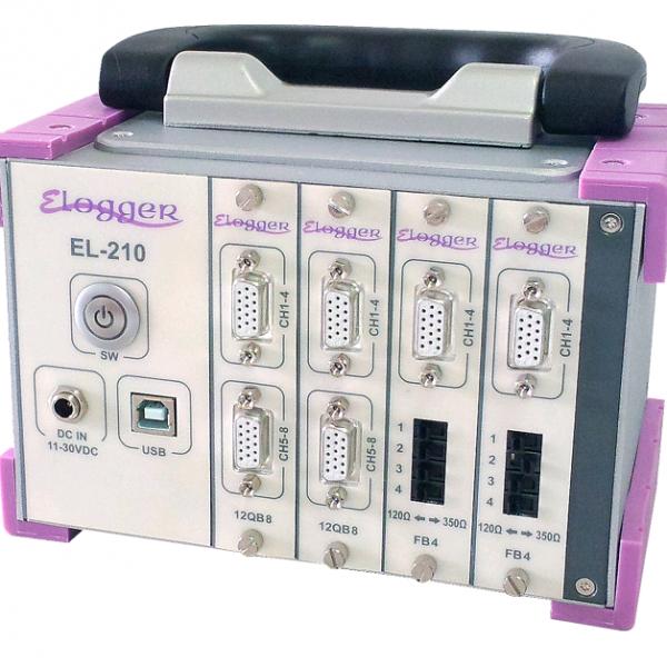 ELOGGER EL-210