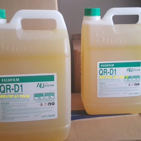 QR-D1 Hóa chất