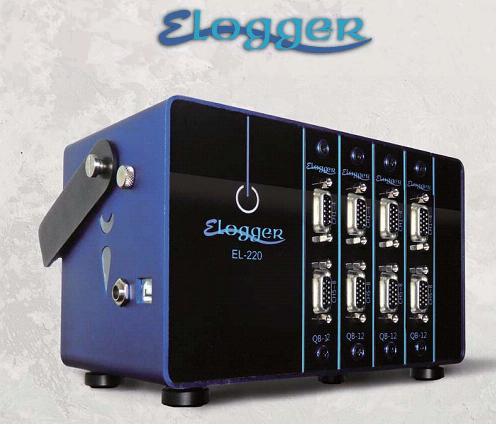 ELOGGER EL-220