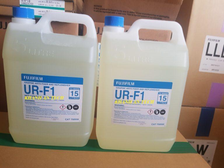 UR-F1